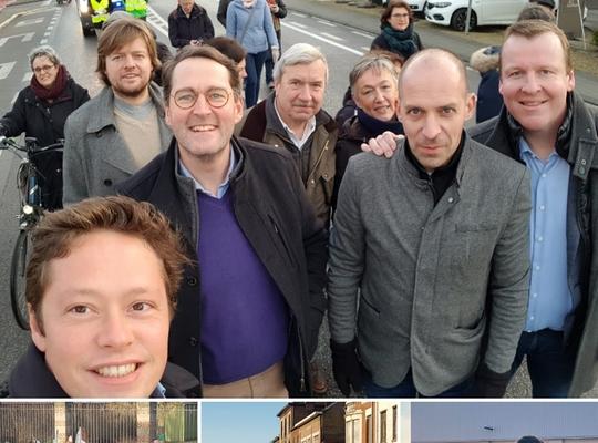 N-VA afdelingen Haacht Boortmeerbeek en Keerbergen