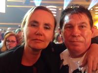 Liesbeth Homans & Rudy Renders