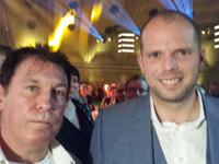 Rudy Renders & Theo Francken